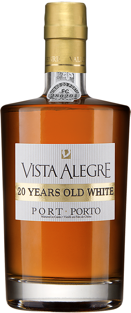 Vista Alegre 20 Anos Old White