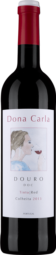 Dona Carla Tinto